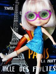 Chanel - Prima dolly Paris