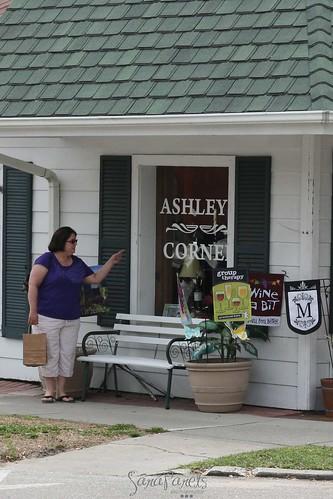 Ashley's Corner