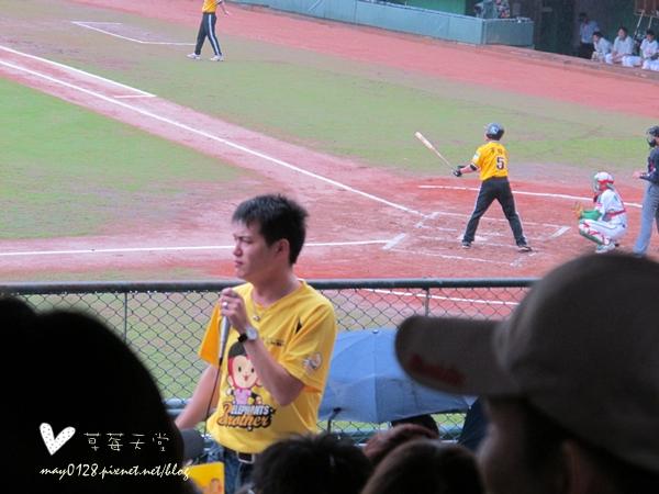 新莊看棒球14-2010.04.18