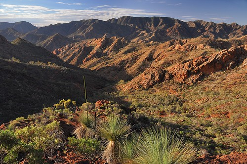 protected forever - the heart of arkaroola