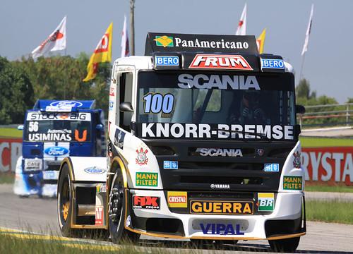 Roberval Andrade - Rio 2010