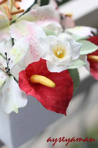 Doğum Günü Çiçekleri