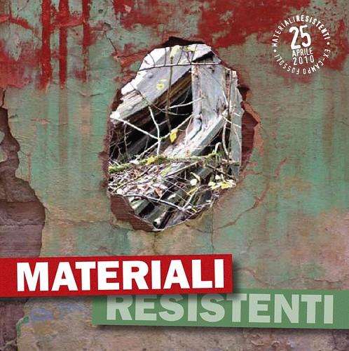 Materiali Resistenti da corrado.nuccini.