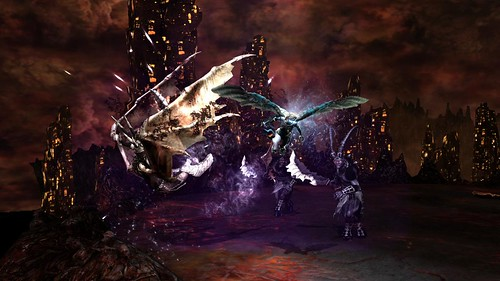 Dante's Inferno: Trials of St. Lucia for PS3
