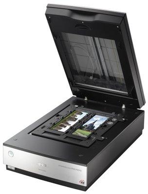 Epson v700 scanner