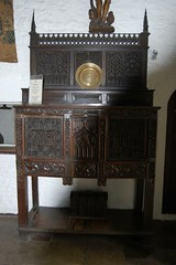 Circa 1570 Chest Wider Shot