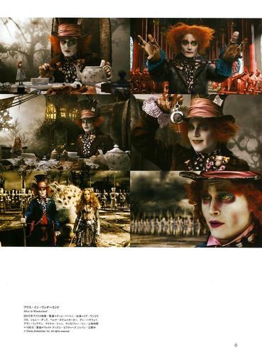 FLIX (2010/06) Mad Hatter