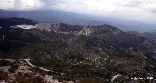 Parque Natural de la Sierra de Huetor