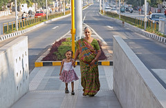 People's Way 5 (Meanest Indian) Tags: people india bus children published elderly masstransit publictransport brt gujarat ahmedabad sustainability urbanmobility brts janmarg itdp