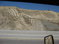 san andreas fault - by megpi