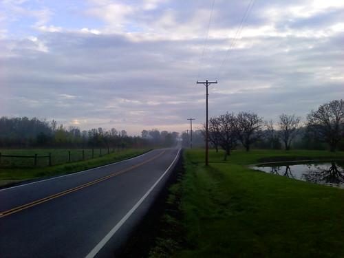 Road to Ohio