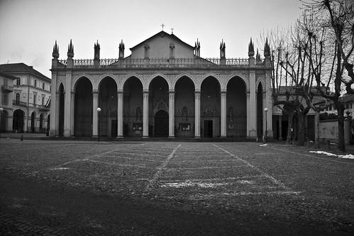 Cattedrale di Santo Stefano #1 (by storvandre)
