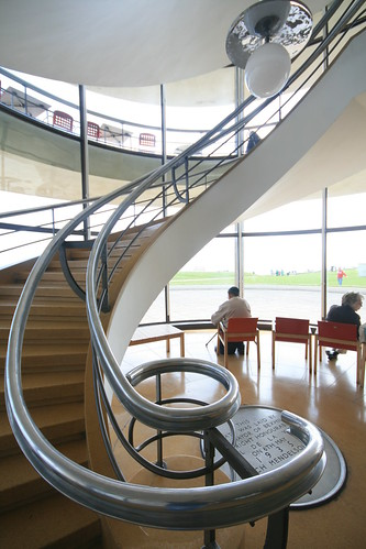 De Warr Pavilion, Bexhill-on-Sea