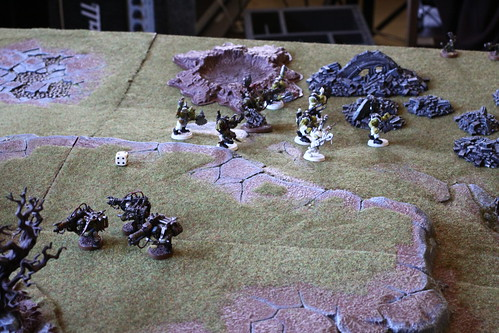 Orks Turn 4e - 5/1