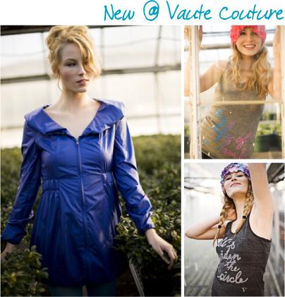 New @ Vaute Couture