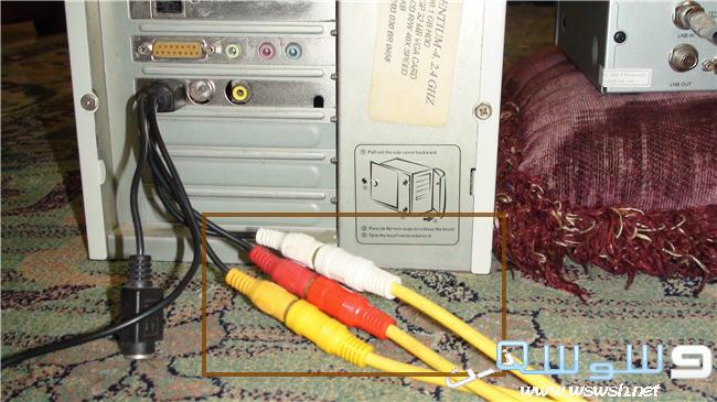 شرح طريقة التسجيل من التلفاز عن طريق كرت فيديو داخلي Msi  4574260530_61a667b538_o