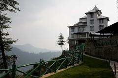 narkanda resorts