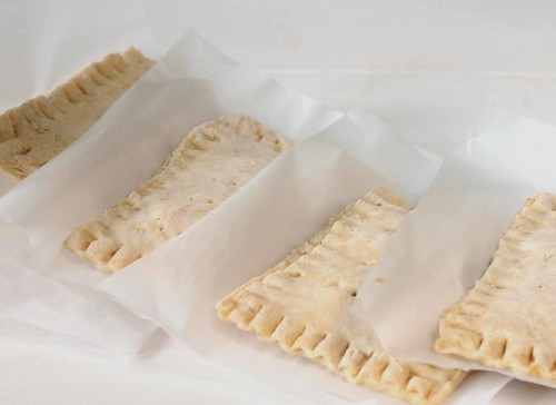 freezing pop tarts