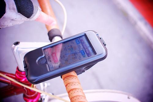 * Kyoto Ride *