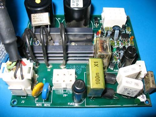 TPV_02 por Electrónica Pascual.