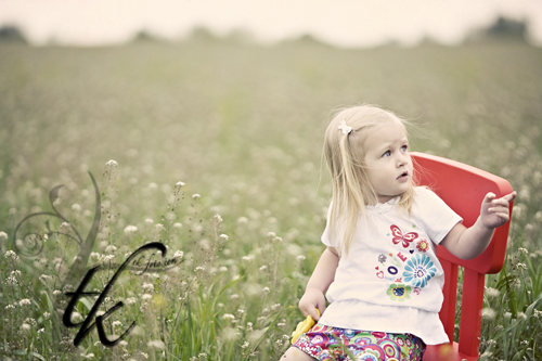 Boise Children Photography