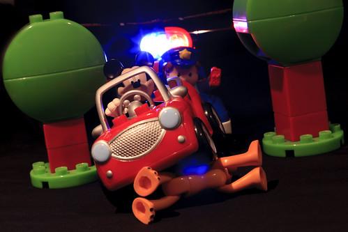 Toon Car Terror
