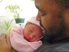 Sophia & Daddy