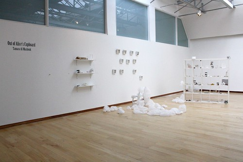 2010 Senior Thesis Exhibition