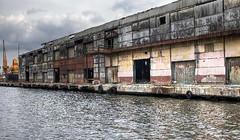 Habana Dock (Rey Cuba) Tags: people island nikon havana cuba caribbean habana isla caribe d90 nikond90 reycuba