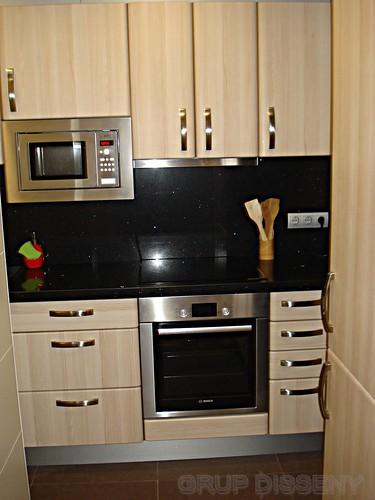 Cocinas realizadas 4