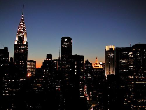 Manhattan 2005
