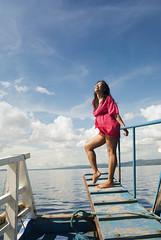 travel + leisure (bea.cruz) Tags: nikon davao mindanao islandhopping davaocity d80