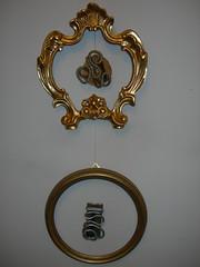 mostra Genova (micaela.sollecito) Tags: barocco cornice nodi ghirigori roccocò