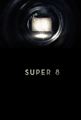 100513(1) -  2011年科幻鉅片《超級八 Super 8》首張電影海報問世!