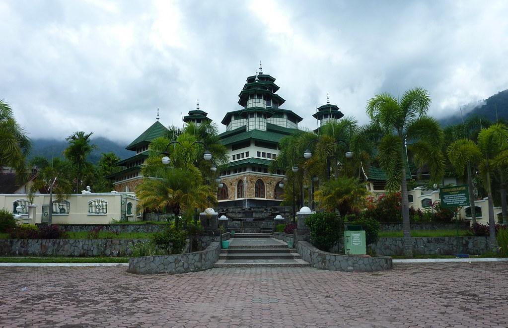 Sumatra-Lac Maninjau (117)
