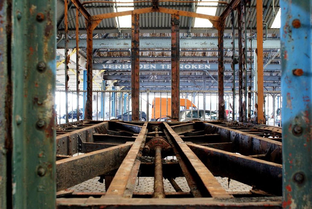 Antwerpen, maritiem museum