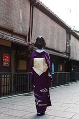 Kyoto - 2 parte (dallaviabarbara) Tags: japan kyoto barbara geiko geisha dallavia oneworldonetrip