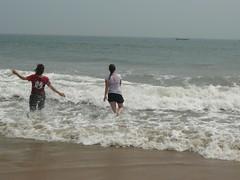 (náám nààm.) Tags: sea india beach coast vizag vishakhapatnam