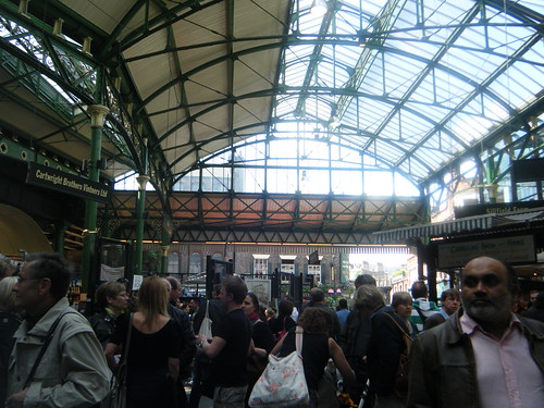 Borough Market 1