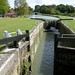 canal at Devizes