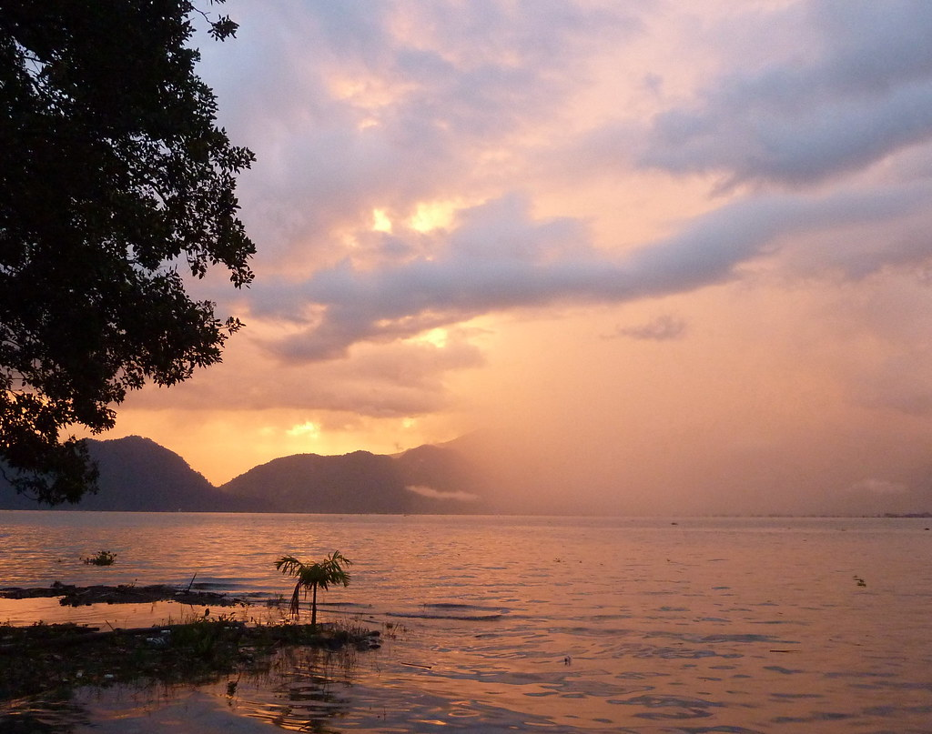Sumatra-Lac Maninjau (74)