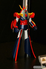 Super Robot Chogokin de Bandai 4621281230_01bb8ed8af_m