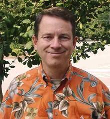 Pastor Ken Kelly