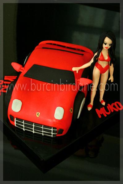 Ferrari Pasta
