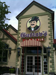 Gustavs Pub and Grill in Vancouver WA