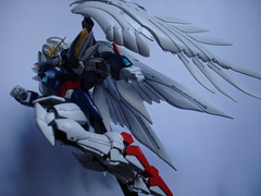 Wing0_EndlessWaltz (60) (kaosloco) Tags: wing gundam zero gumpla