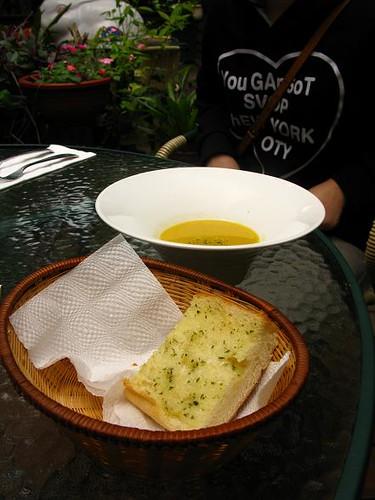 bread&soup