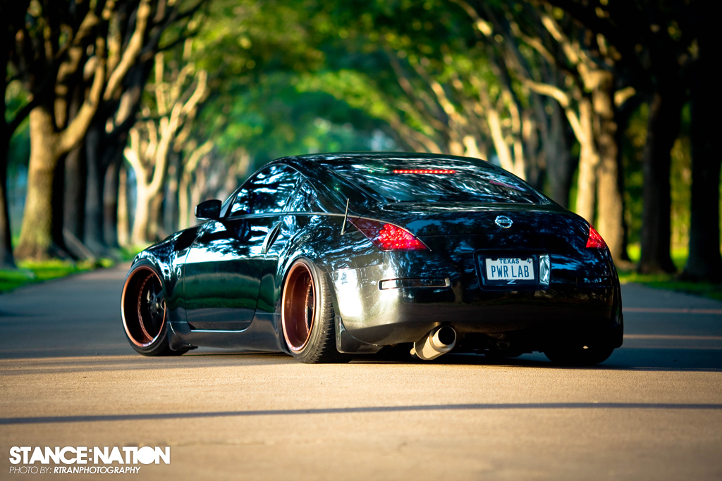 Stance Nation Stance Of The Month Edition Stancenation