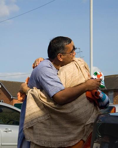 H H Bhakti Caru Swami 2010 - 0002 por ISKCON desire tree.