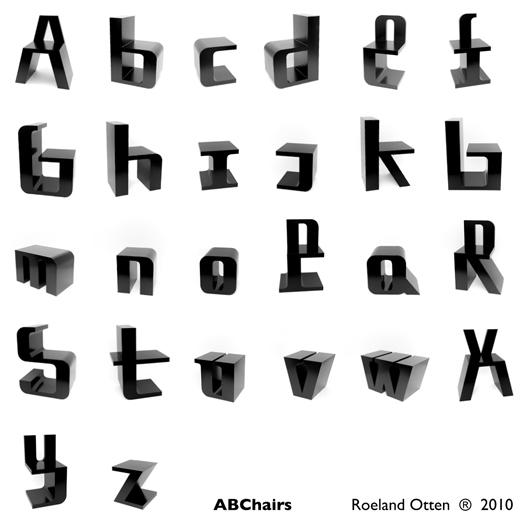 ABChairs Roeland Otten